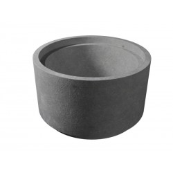 Бетонов пръстен с височина 30 cm